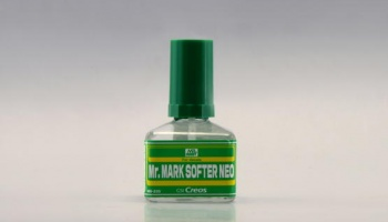 Mr. Mark Softer Neo - 40ml - Gunze