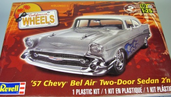Chevy Bel Air - Revell