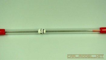 Needle 0,2mm for airbrush
