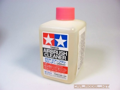 Airbrush Cleaner 250ml - Tamiya
