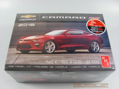 Chevy Camaro SS - AMT
