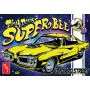 Dirty Donny's Super Bee Pro Street 1970 - AMT