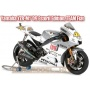 Fiat Yamaha YZR-M1 2009 Estoril Edition 4x30ml - Zero Paints