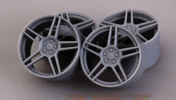 NOVITEC ROSSO Wheels For Ferrari F12 (2) - Hobby Design