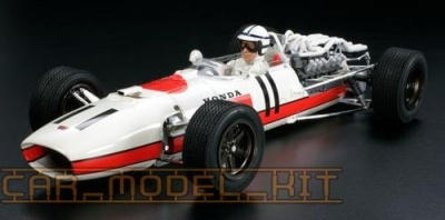 Honda RA273 (w/Photo-Etched Parts) 1/12 - Tamiya