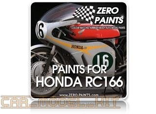 Honda RC166 GP Racer - Zero Paints