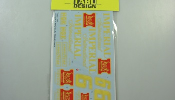 Lotus 78 Imperial - Tabu Design