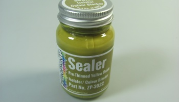 Pre Thinned Paint Sealer - Zero Paints