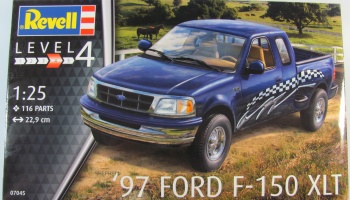 Ford F-150 - Revell