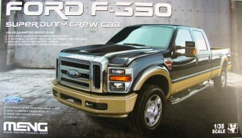 Ford F-350 - Meng