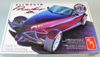 Plymouth Prowler 1997 - AMT