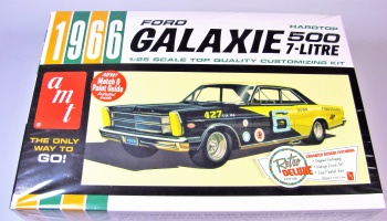 Ford Galaxie 500 7-litre - AMT