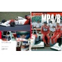 JOE HONDA Racing Pictorial #31: McLaren MP4/8 1993 - Model Factory Hiro