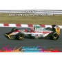 Lotus 107B Castrol Green Paint - Zero Paints