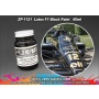 Lotus F1 - Black - Zero Paints