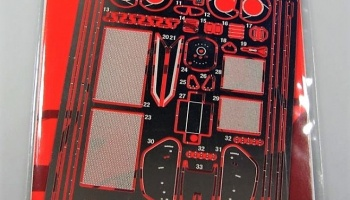 Lotus Type 91 Upgrade Parts - Studio27