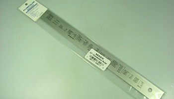 "Conversion Ruler 12"" - MAXX"