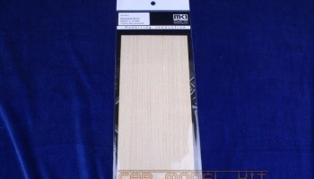 WOODEN DECK SHEET C (Recommand 1/350) - KA-Models