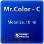 Mr. Color C 159 - Super Silver Mettalic - Super stříbrná metalíza - Gunze