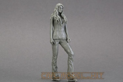 MS.JORDANA For F-F (G) 1/18 - Hobby Design