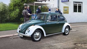 "VW Beetle ""Police"" - Revell"