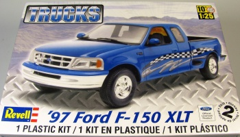 Ford F150 - Revell