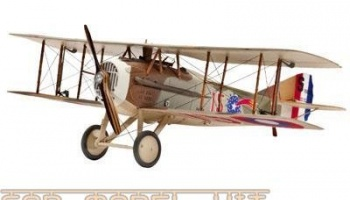 Spad XIII late version – Revell