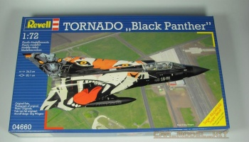 "Tornado ""Black Panther"" - Revell"