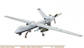Unmanned Aerial Vehicle MQ-9 REAPER – Revell