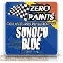 Sunoco Racing Blue 60ml - Zero Paints