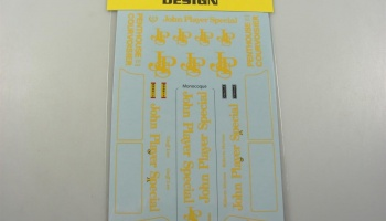 Type 91 Option - Tabu Design