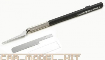 Handy Craft Saw II - Tamiya