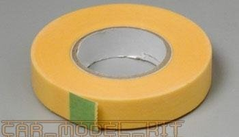Masking Tape 10mm for 87031 - Tamiya