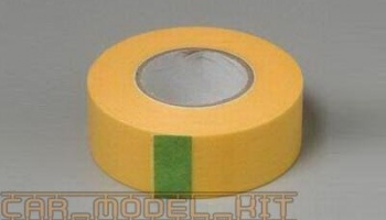 Masking Tape 18mm for 87032 – Tamiya