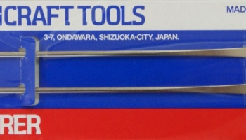 Paint Stirrer - Tamiya