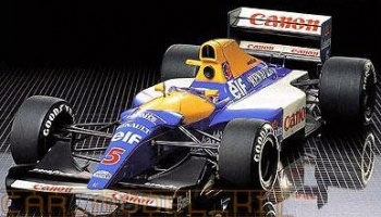 Williams FW14B Renault - Tamiya