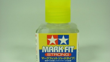 Mark Fit Strong - Tamiya