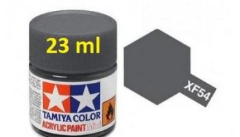 XF-54 Dark Sea Grey Acrylic Paint 23ml XF54 - Tamiya