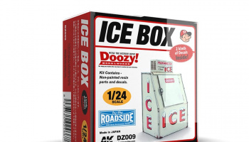 ICE BOX - AK-Interactive
