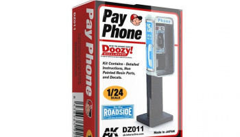 PAY PHONE - AK-Interactive