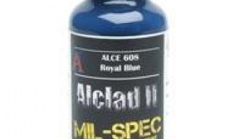 ROYAL BLUE - 30ml - Alclad II