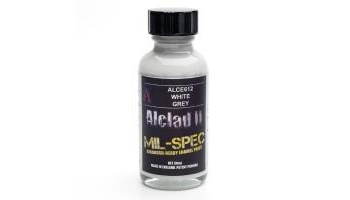 WHITE GREY (FS36628) - 30ml - Alclad II