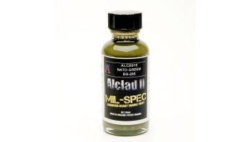 NATO GREEN (BS-285) - 30ml - Alclad II