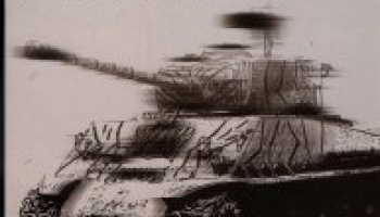 WORKABLE T80 Track Link M4 Sherman HVSS 1/35 - AFV Club