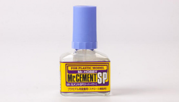 Mr. Cement SP (40 ml) - Gunze