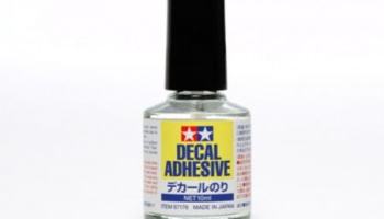 Decal Adhesive - Tamiya