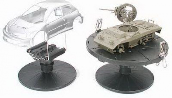 Painting Stand Set - Tamiya