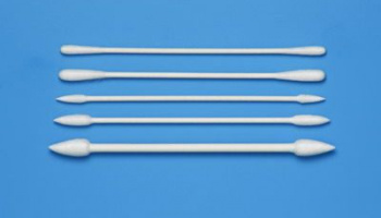 Round Cotton Swab - Tamiya