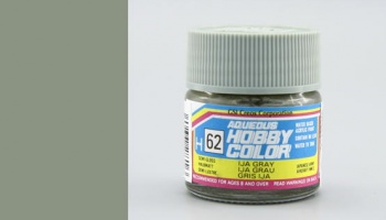 Hobby Color H 062 - IJA Gray - Gunze
