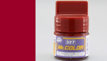 Mr. Color C 327 - FS11136 Red - Gunze